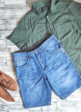 Mambo мужские джинсовые шорты австралия 32 s