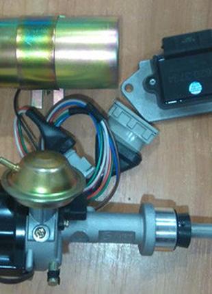 БСЗ зажигание безконтактное ВАЗ 2121 Нива 21213 Тайга 2101- 21...