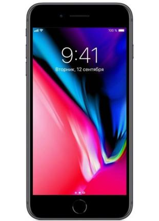 Apple iPhone 8 64GB Space Gray Seller Refurbished