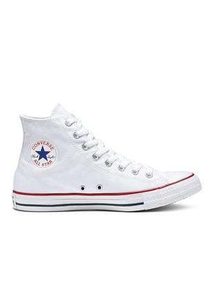Кеды Converse / Конверс Chuck Taylor All Star High-Top / Высокие