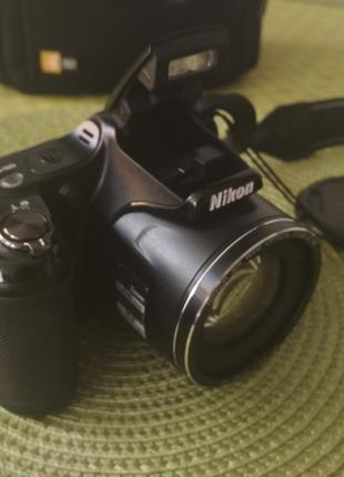 Nikon Coolpix L820 Фотоаппарат Фото/Видео