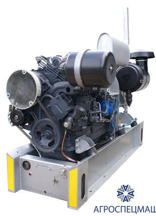 Двигатель Д-144 трактора: Т-28, ЛТЗ-55, Т-40