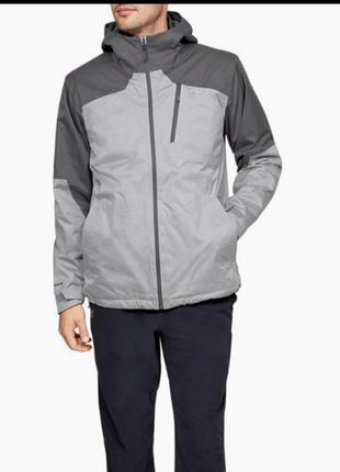 Куртка 3 в 1 under armour