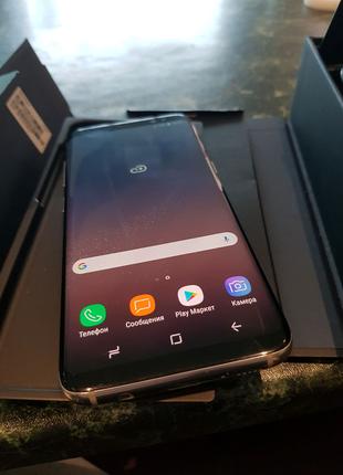 Samsung Galaxy S8 Plus G955F 1 сим