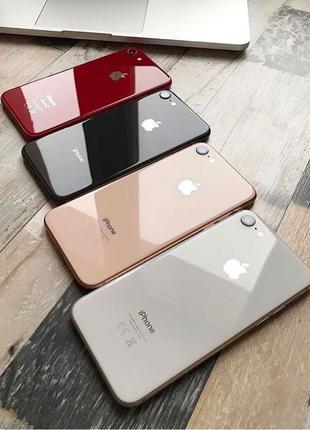 IPhone 8 64Gb Red Gold  Новый Неверлок В заводской пленке