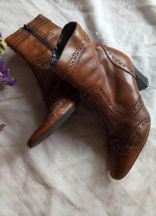 Ботиночки в стиле оксфорд удобные стильные универсальные