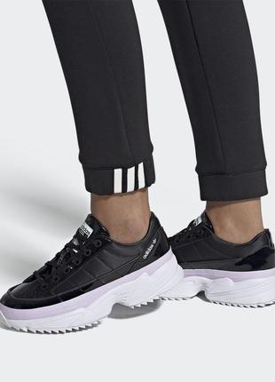Женские кроссовки adidas originals kiellor артикул eg0578