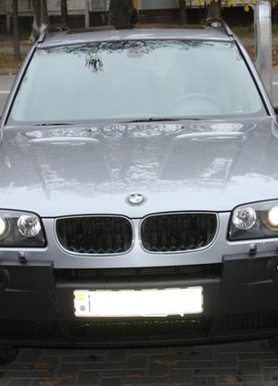 Разборка BMW X3 E83 Запчасти б\у и новые Ремонт СТО