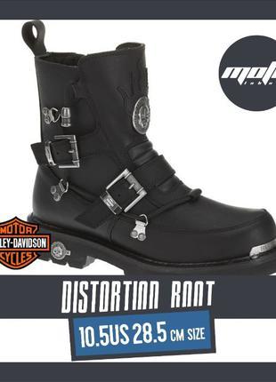 Ботинки Harley-Davidson Distortion Performance мотоботы мото
