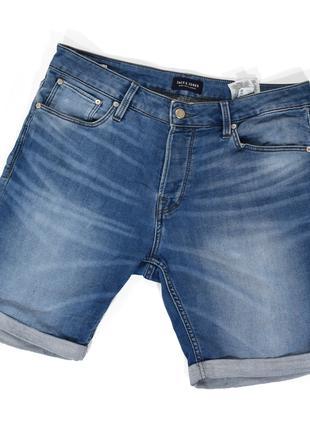 Шорты джинсовые Jack&Jones L