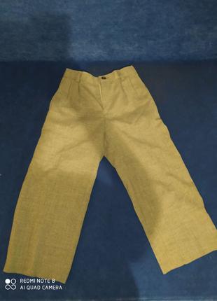 Брюки для мальчика,мальчиковые брюки,серые брюки