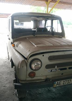 Продается УАЗ 31514