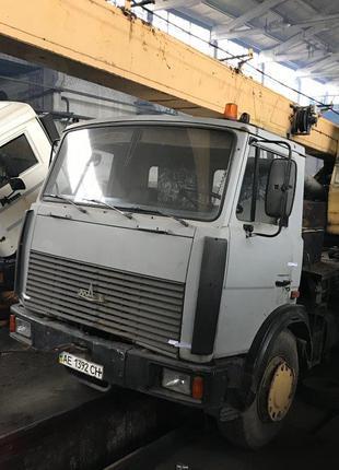 Продается автокран МАЗ