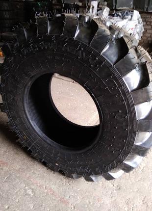 Шина резина 12.5/80-18 (320/80-18) DT-115 Voltyre Heavy PR12