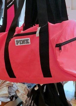 Сумка Victoria's Secret Pink оригинал