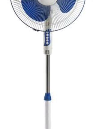 Вентилятор напольный Rotex RAF50-E 35 Вт