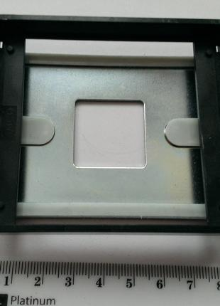 Крепление процессорного кулера