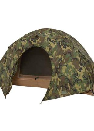 Намет US Marine Corps Combat Tent (2х місцевий) Diamond Brand