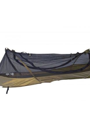 Антимоскітний намет USMC Catoma IBNS Pop-Up - Coyote Brown