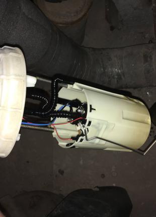 Топливный бак с насосом Fiat Doblo
