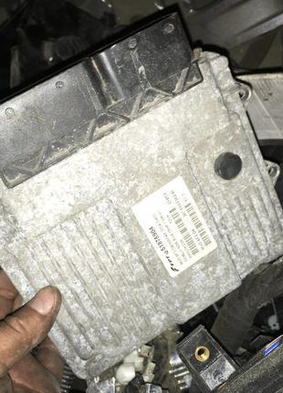 Блок управления двигателем FIAT DOBLO