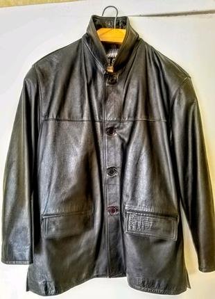 Кожаная куртка Anniversary 1957 historical jacket italy