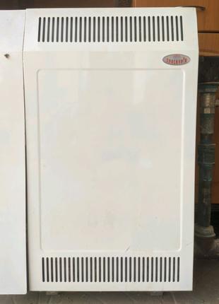 Газовий двухконтурний котел Проскуров 7 кВт