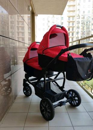 Продам коляску Бебето