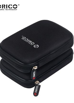 Чехол ORICO PHD-25 для внешнего жесткого диска кармана 2.5 дюйма
