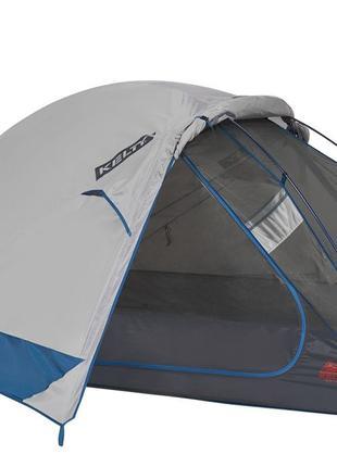Двухместная палатка Kelty Night Owl 2 (аналог Marmot, MSR)