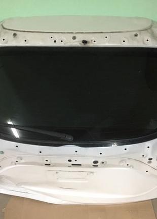 Задняя ляда на Mazda CX-5