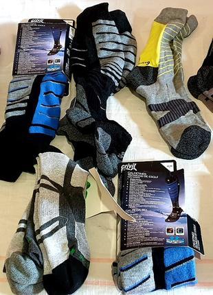 Горнолыжные и спортивные носки Crivit sport Germany оптом.