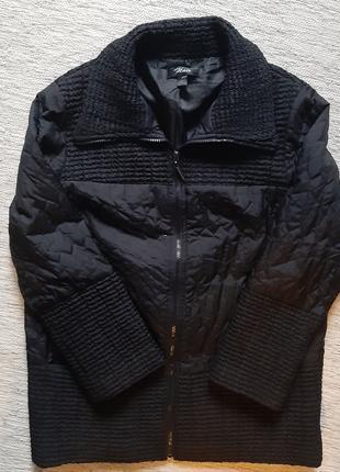 Стильная куртка Flair, р. 40-42