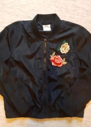 Куртка легкая куртка Vero moda, р. 38
