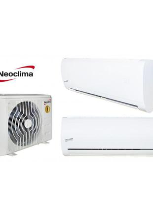 Кондиционер NeoClima NS/NU-09AHEw