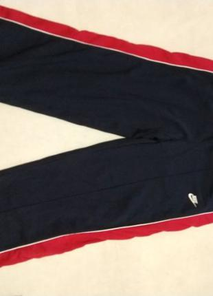 Спортивные штаны найк nike оригинал XXL