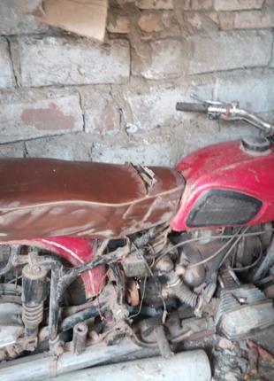 мотоцыкл МТ-10