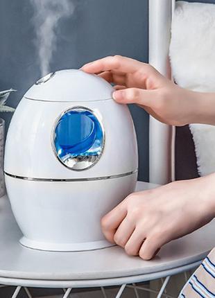 Увлажнитель воздуха Adna Fresh USB увлажнитель белый