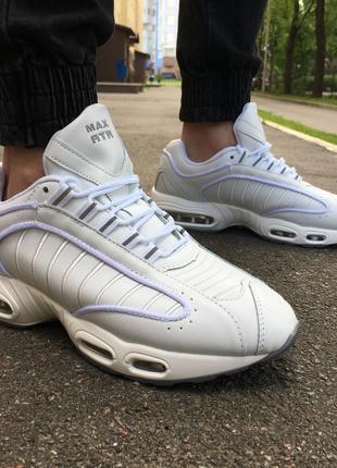 Кроссовки в стиле Nike Air Max
