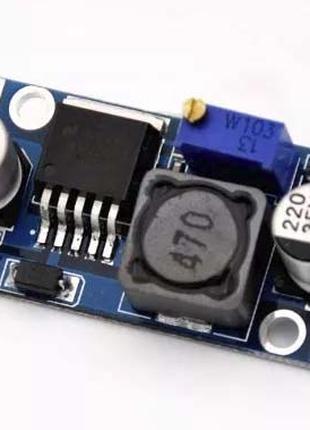 Регулируемый стабилизатор напряжения LM2596