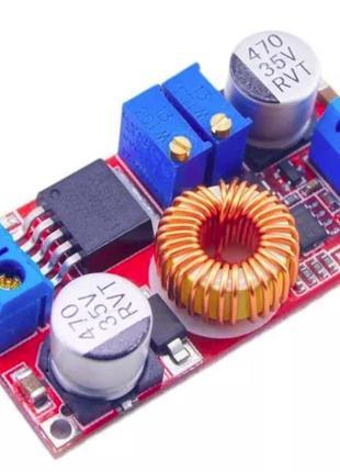 Регулятор напряжения и тока. Питание LED. Зарядка для аккумулятор