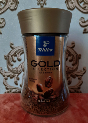 Tchibo Gold  (чібо  голд)