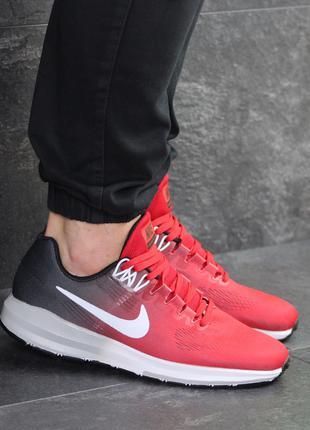 Мужские кроссовки Nike Air Zoom Structure KS 1109