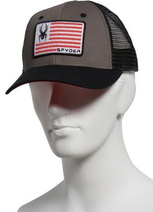 Бейсболка кепка spyder american flag оригинал из сша