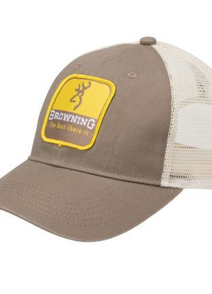 Бейсболка кепка browning skimmer оригинал из сша