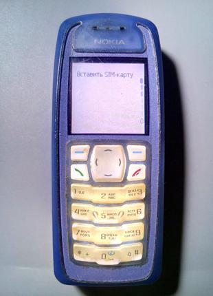 Телефон Nokia 3100