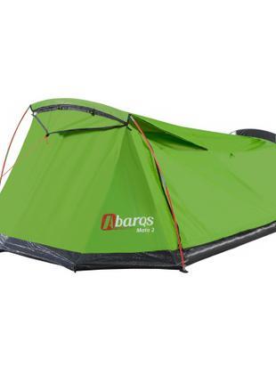 Палатка туристическая Abarqs Moto 2