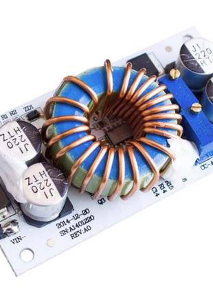 Преобразователь тока стабилизатор напряжения повышающий