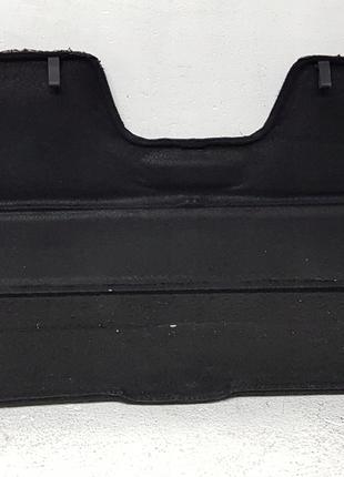 Полка багажника на универсал Peugeot 207 SW