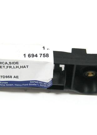 1694758 Правый кронштейн переднего бампера на Ford S-Max 2006-